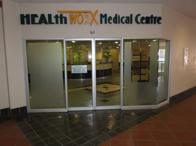 Clinic - Centurion-cropped